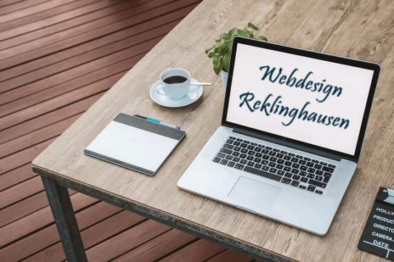 Webdesign Recklinghausen